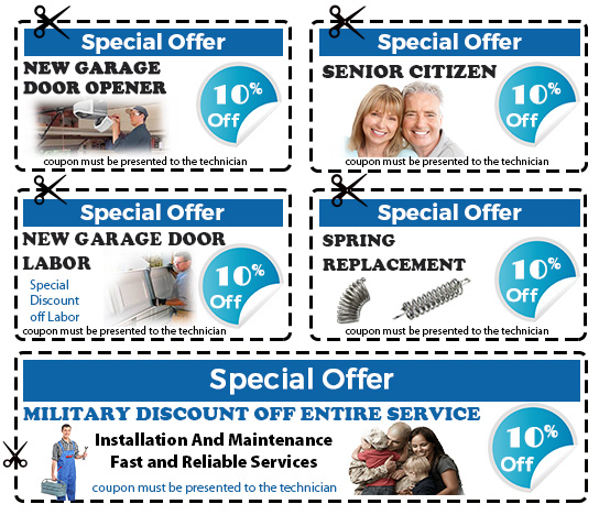 Capitol Garage Door Repair Service Manassas, VA 571-385-0144